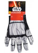 GUANTES CAPITAN PHASMA ADULTO STAR WARS EPISODIO 7