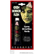 CARNE ARTIFICIAL VERDE