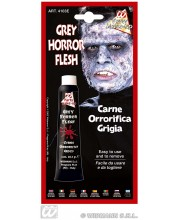 CARNE ARTIFICIAL GRIS