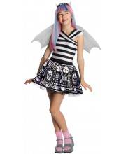 DISFRAZ DE MONSTER HIGH ROCHELLE GOYLE