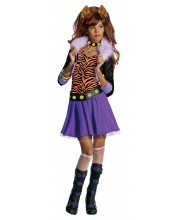 DISFRAZ DE MONSTER HIGH CLAWDEEN WOLF