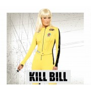 Disfraces Kill Bill