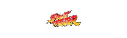 Disfraces Street Fighter