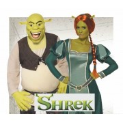 Disfraces Shrek
