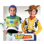 Disfraces Toy Story