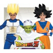 Disfraces Dragon Ball