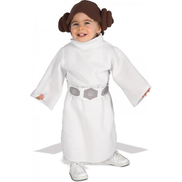disfraz de princesa leia star wars comprar online en