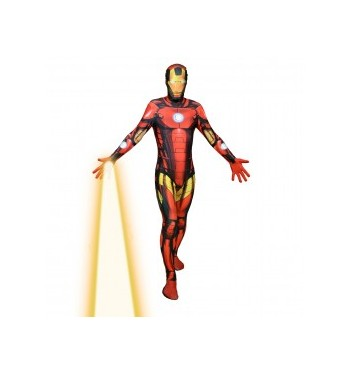 MORPHSUITS IRON MAN ZAPPER