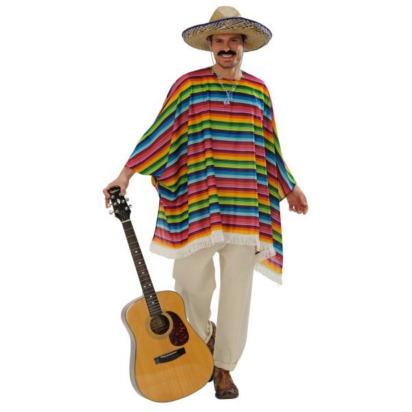 FotoMorfosis - Página 4 Poncho-y-sombrero-mejicano