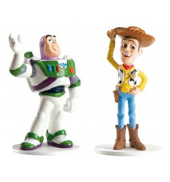 FIGURAS TOY STORY PARA TARTAS - comprar online en LaCasadelasFiestas.com 1d61b1a8774