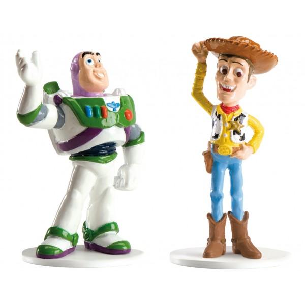 FIGURAS TOY STORY PARA TARTAS - comprar online en LaCasadelasFiestas.com 8720fed5a2e
