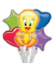 BOUQUET DE GLOBOS PIOLIN