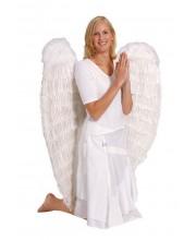 ALAS DE ANGEL GIANGANTES BLANCAS