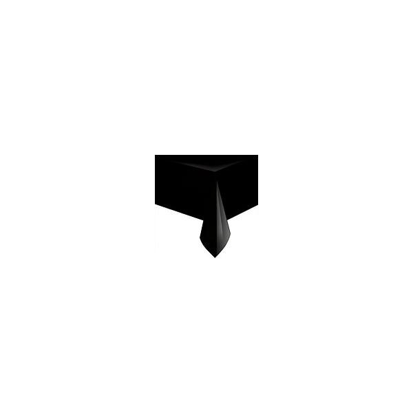 Mantel negro de plastico comprar online en - Mantel plastico ...