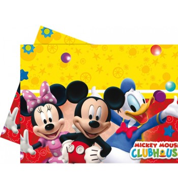 MANTEL MICKEY PLAYFUL