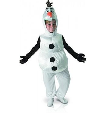 DISFRAZ DE OLAF INFANTIL