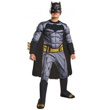 DISFRAZ DE BATMAN VS SUPERMAN