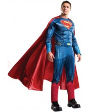 DISFRAZ DE SUPERMAN SUPER DELUXE
