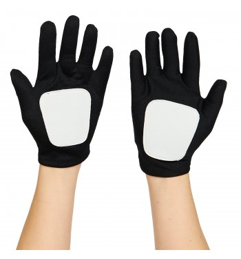 GUANTES CLONE TROOPER STAR WARS INFANTILES