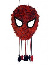 PIÑATA SEDA SPIDERMAN