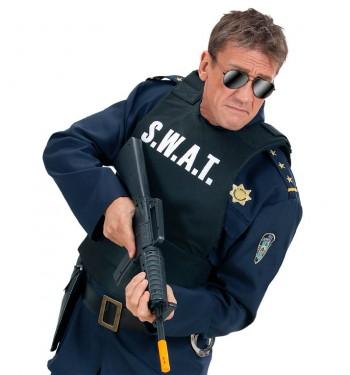CHALECO SWAT HOMBRE