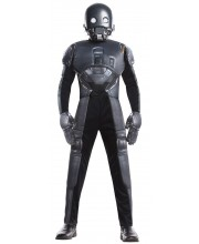 DISFRAZ DE SEAL DROID DELUXE ROGUE ONE STAR WARS