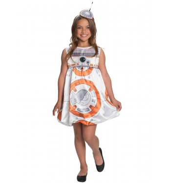 TRAJE ROBOT BB-8 STAR WAR