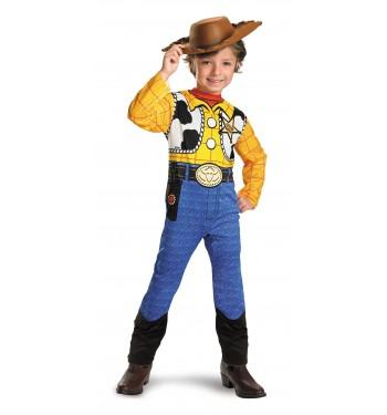 Disfraz Woody Toy Story ba61c61067d