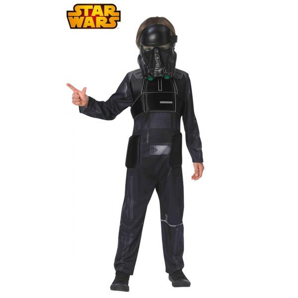 26d403e455a Disfraz de Star Wars para adultos, niños y bebés - comprar online en ...