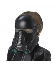 CARETA ROGUE ONE DEATH TROOPER INFANTIL STAR WARS