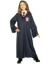 DISFRAZ DE HARRY POTTER TUNICA GRYFFINDOR ROBE