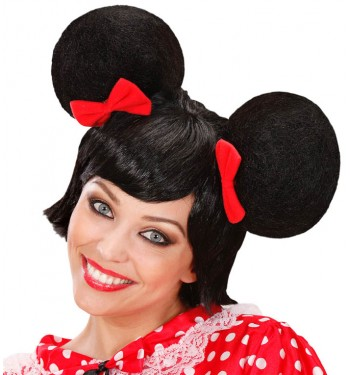 PELUCA MINNIE TOPINA