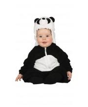 DISFRAZ DE PANDA BABY