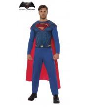 DISFRAZ DE SUPERMAN CLASSIC OPP