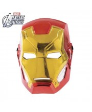 CARETA DE IRON MAN INFANTIL