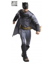 DISFRAZ DE BATMAN JUSTICIE LEAGUE DELUXE