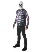 CAMISETA SKULL TROOPER FORTNITE PARA HOMBRE