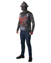 CAMISETA BLACK KNIGHT FORTNITE PARA HOMBRE