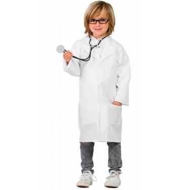 DISFRAZ DE MEDICO O ENFERMERA INFANTIL - comprar online en ... 9632f96d259