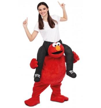 74b718358 On Ride Adulto Comprar Disfraz En De Online Elmo PZilOuTXwk