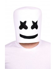 CARETA DJ MARSHMELLO FORTNITE