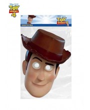 CARETA WOODY TOY STORY CARTON PLASTIFICADO