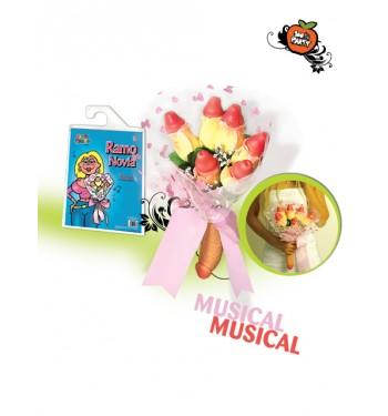 RAMO NOVIA MUSICAL