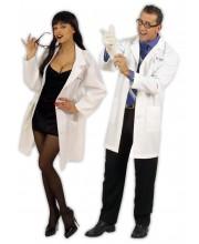DISFRAZ DE MEDICO SEXOLOGO/PROFESOR