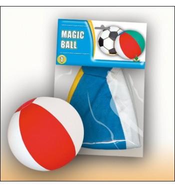BOLSA MAGIC BALL