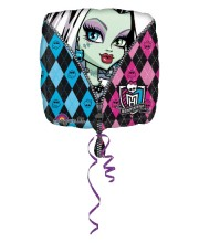 GLOBO DE HELIO MONSTER HIGH
