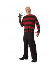 KIT FREDDY KRUGER EN BLISTER