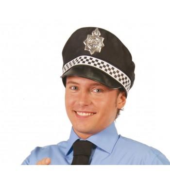GORRA POLICIA URBANO