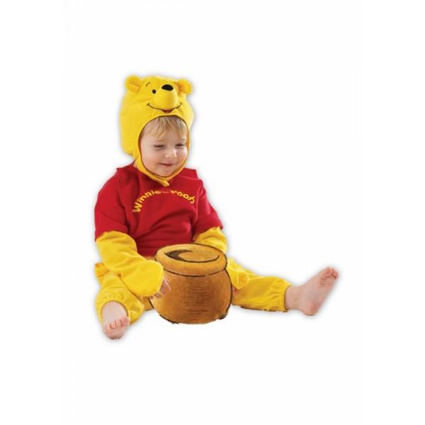 disfraces winnie de pooh