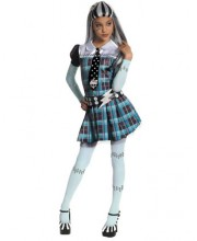 DISFRAZ DE MONSTER HIGH FRANKIE STEIN
